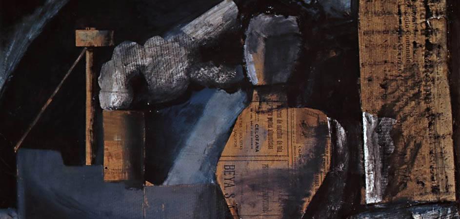 La Venere dei porti di Sironi al Museo Boschi di Stefano
