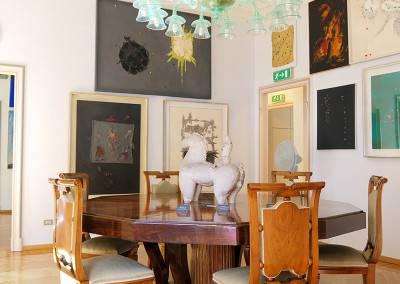 Studio of Antonio Boschi