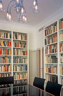 Biblioteca Camesasca