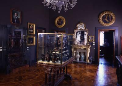Murano Glass Room
