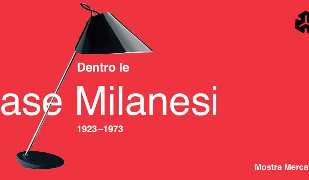 Dentro le case milanesi 1923-1973: Mostra mercato