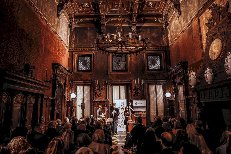 Concerto di Natale al Museo Bagatti Valsecchi