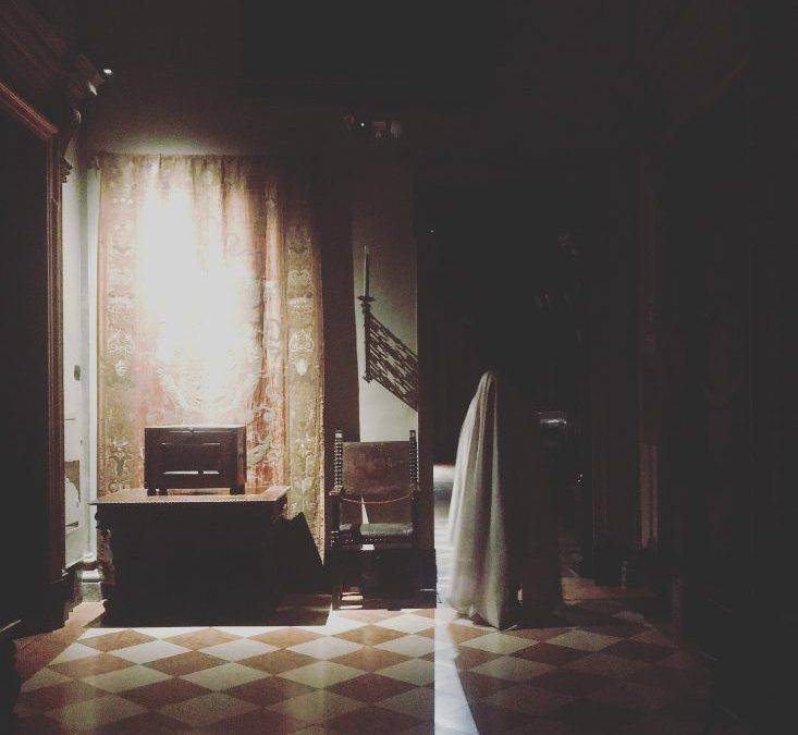 Una notte al museo… per Halloween! – SOLD OUT