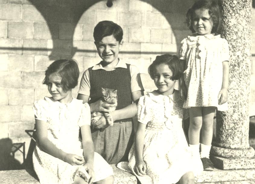 Casa Bagatti Valsecchi 1883-1975: aneddoti e ricordi di famiglia