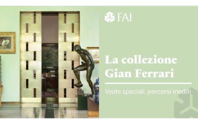 La collezione Gian Ferrari