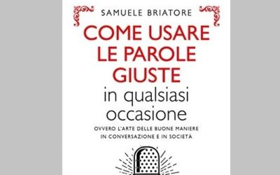 How to use the right words on any occasion (in Italian)